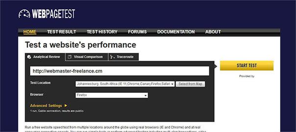 webpagetest-webmaster-freelance