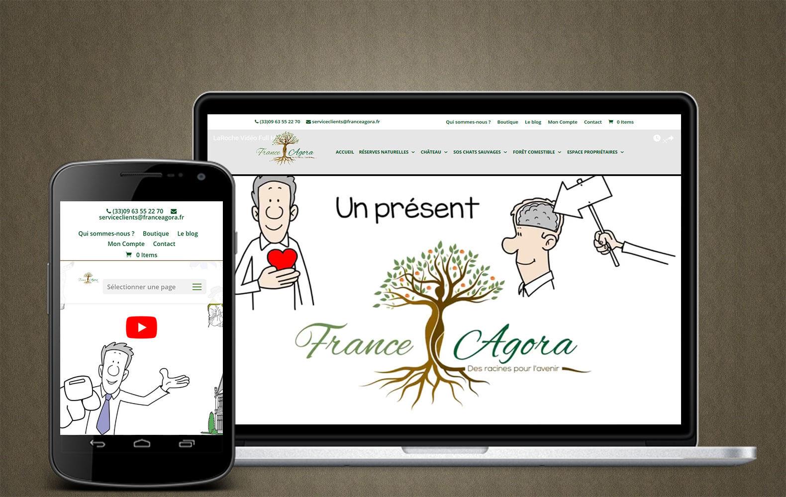 FranceAgora