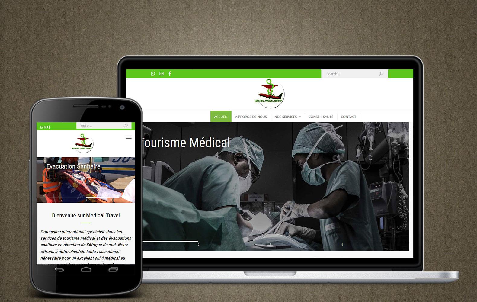 Medical Travel Group